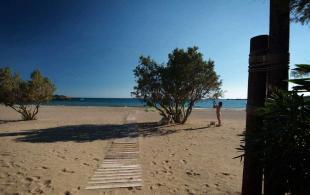 campsite paleochora crete